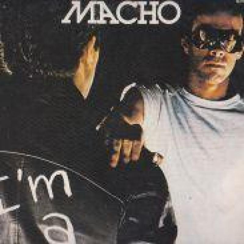 MACHO/I'M
