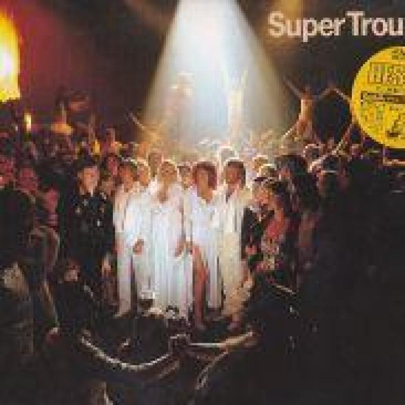 ABBA/SUPER