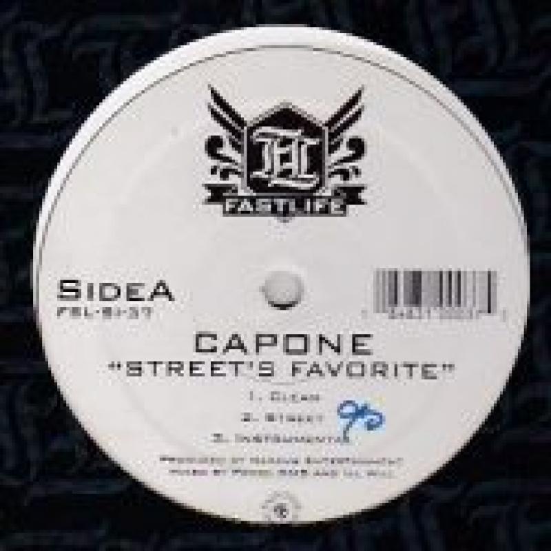 CAPONE/STREET'S