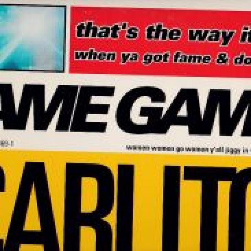 CARLITO/FAME