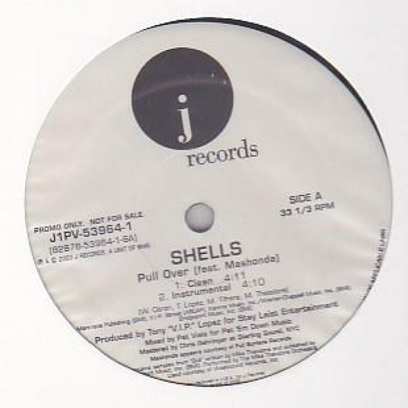 SHELLS/PULL