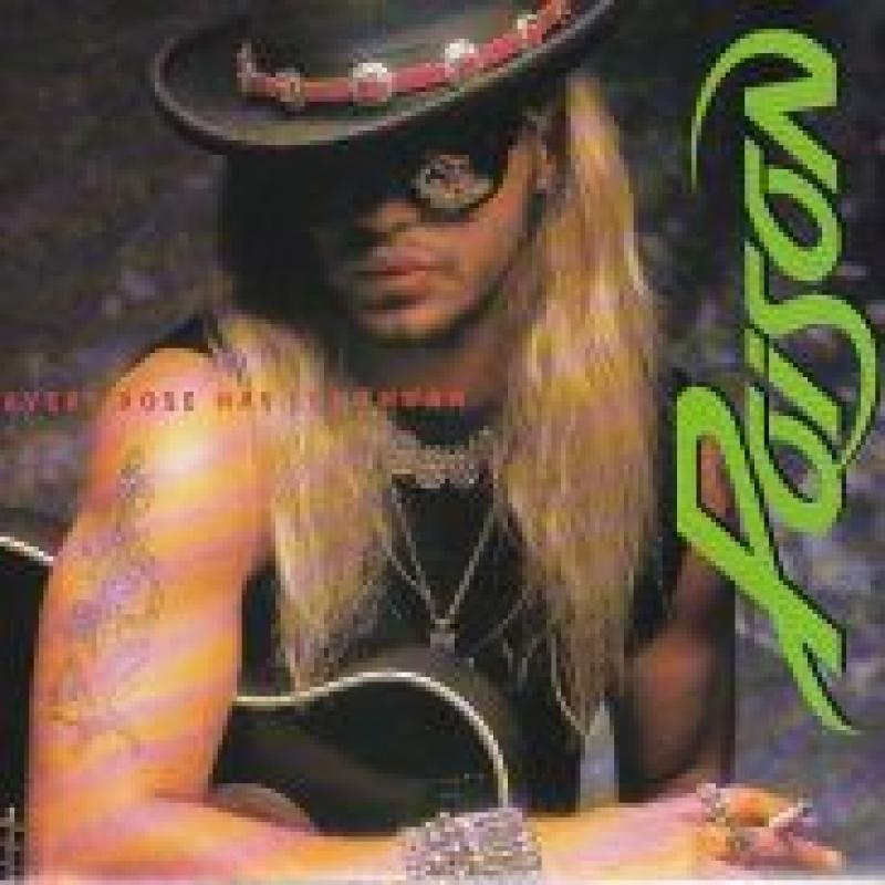 POISON/EVERY