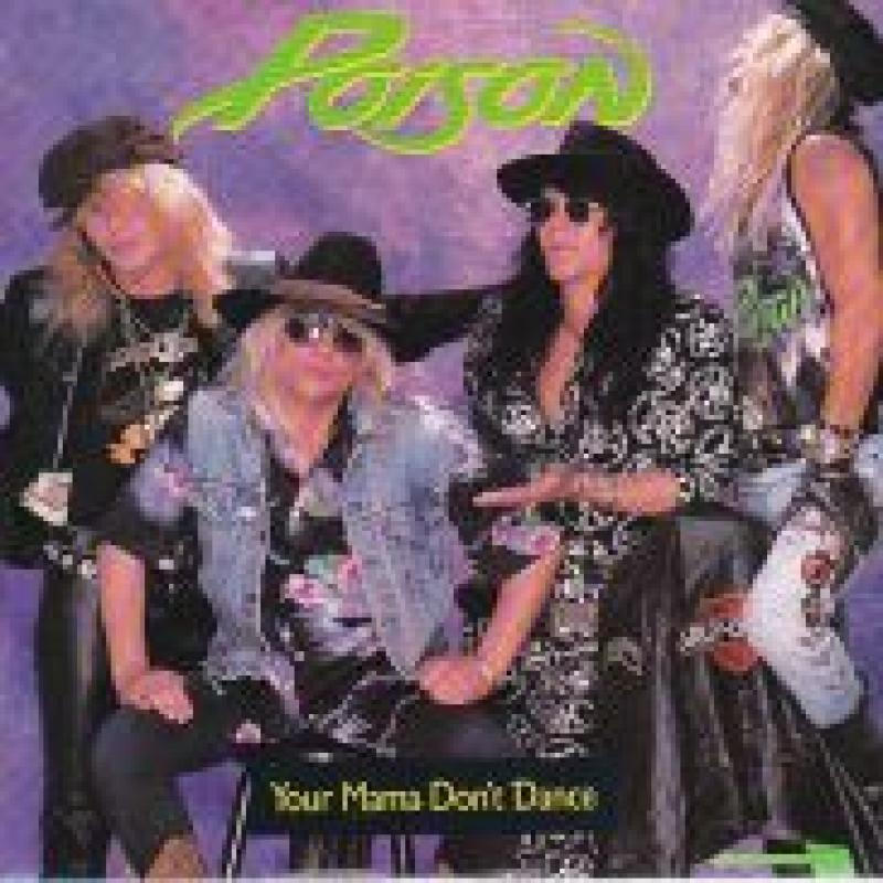 POISON/YOUR