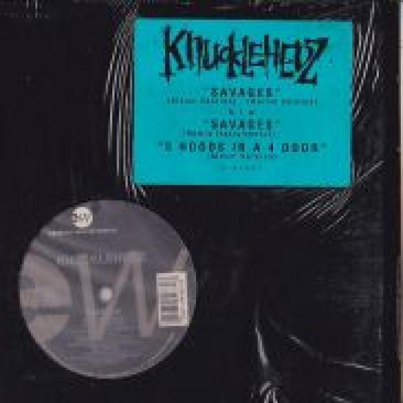 "KNUCKLEHEDZ/SAVAGEの12インチレコード通販・販売ならサウンドファインダー"""
