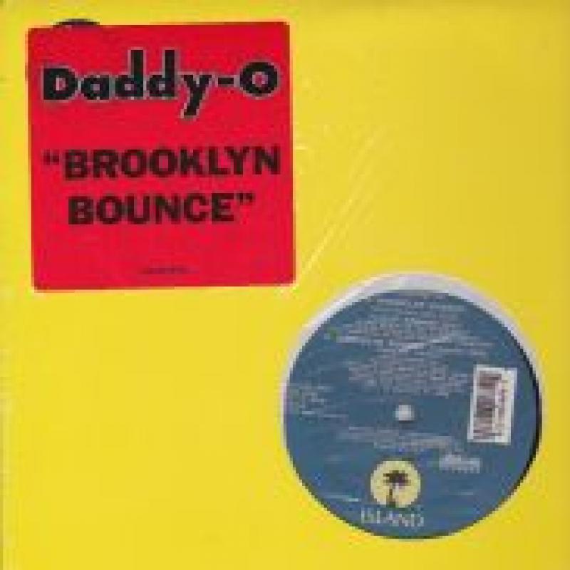 DADDY-O/BROOKLYN