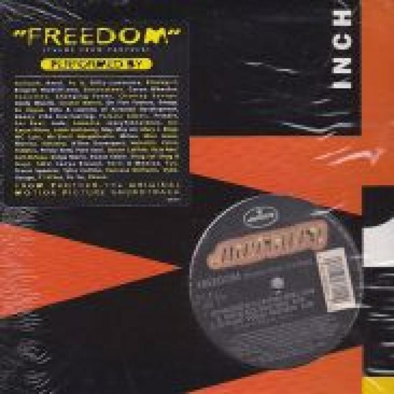 "V.A./FREEDOMの12インチレコード通販・販売ならサウンドファインダー"""