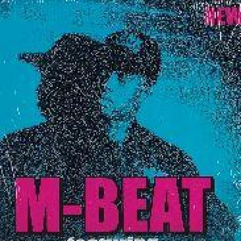 M-BEAT/INCREDIBLE