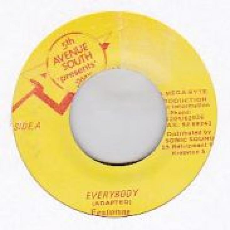 "54-46/EVERYBODYの7インチレコード通販・販売ならサウンドファインダー"""