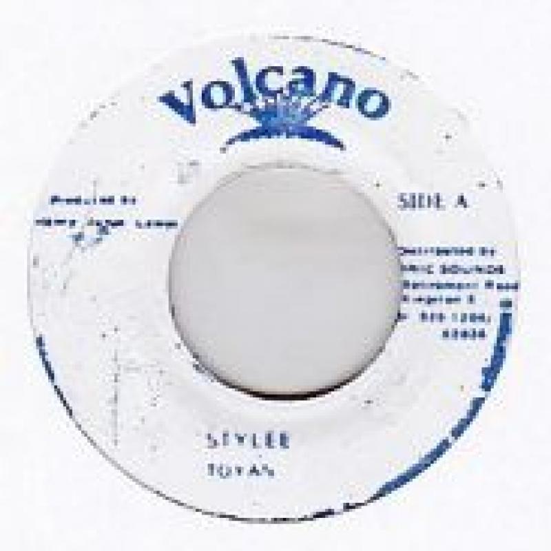 "TOYAN/STYLEEの7インチレコード通販・販売ならサウンドファインダー"""