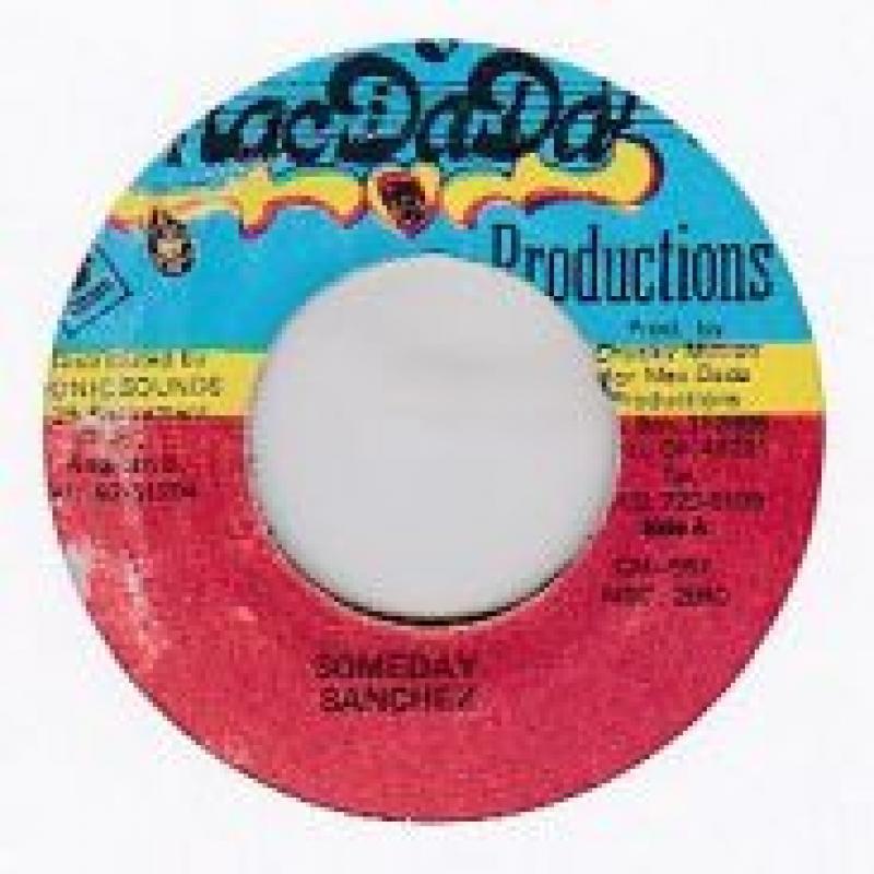 """SANCHEZ/SOMEDAYの7インチレコード通販・販売ならサウンドファインダー"""""""