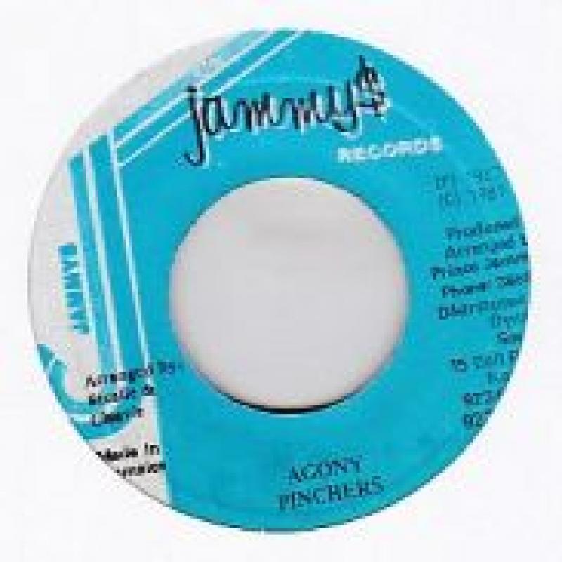 """PINCHERS/AGONYの7インチレコード通販・販売ならサウンドファインダー"""""""