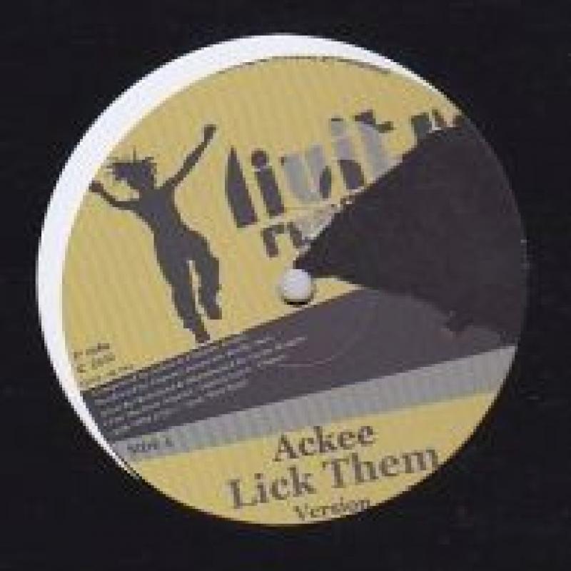 ACKEE/LICK