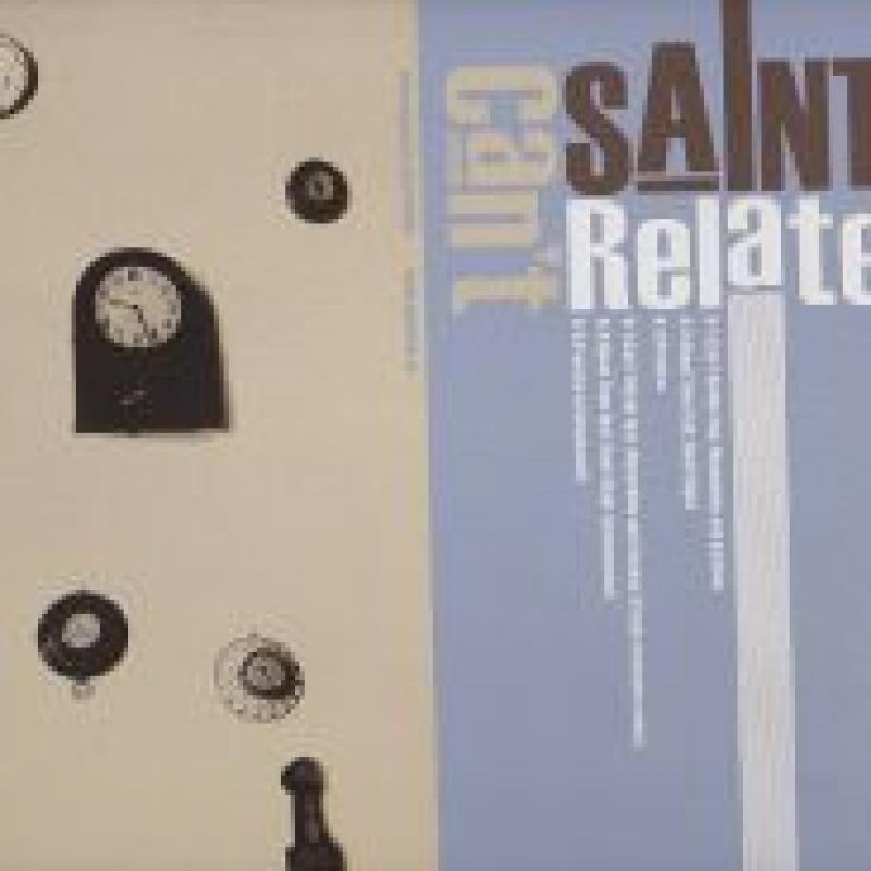 SAINT/CAN'T