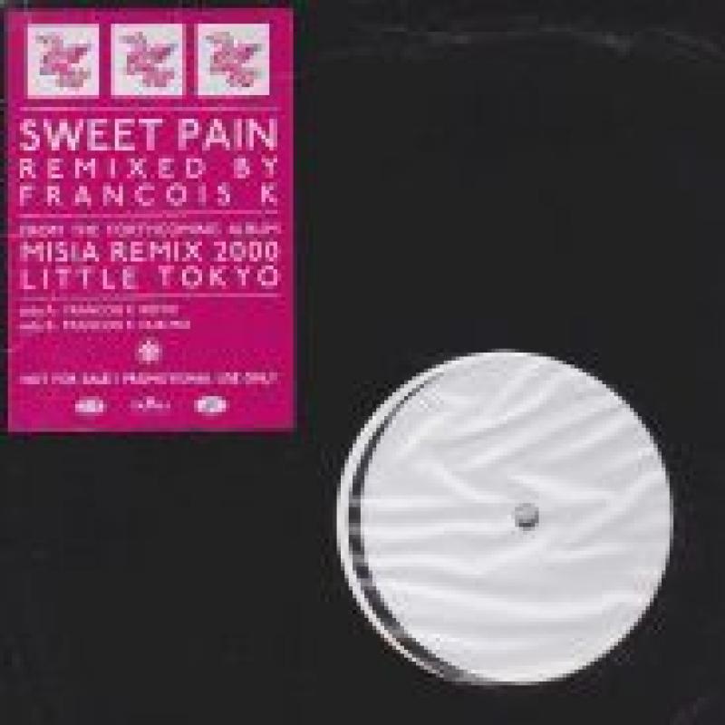 MISIA/SWEET