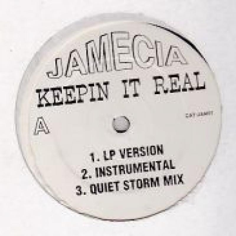 JAMECIA/KEEPIN