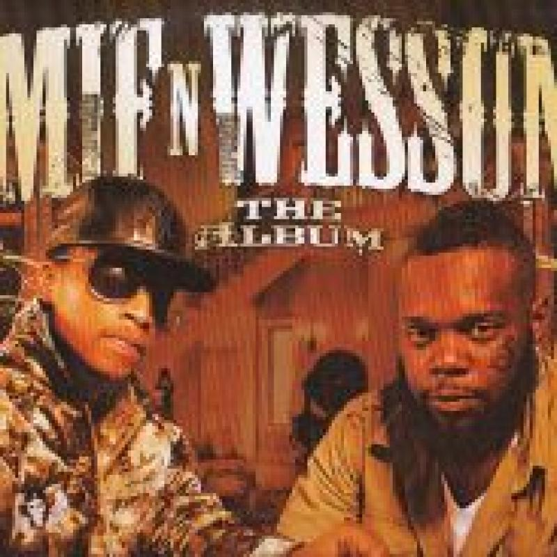 SMIF-N-WESSUN/THE
