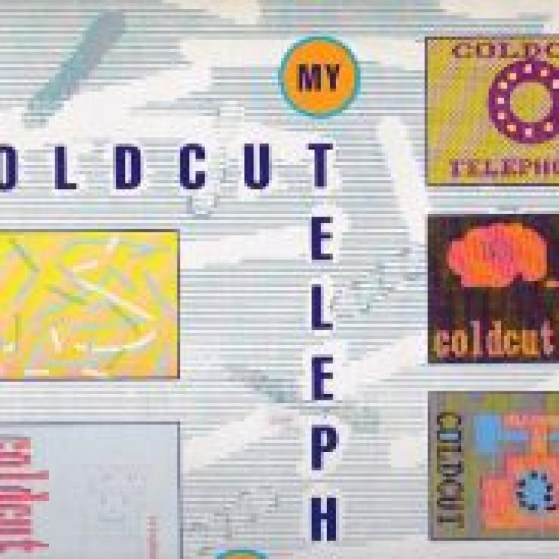 COLDCUT/MY