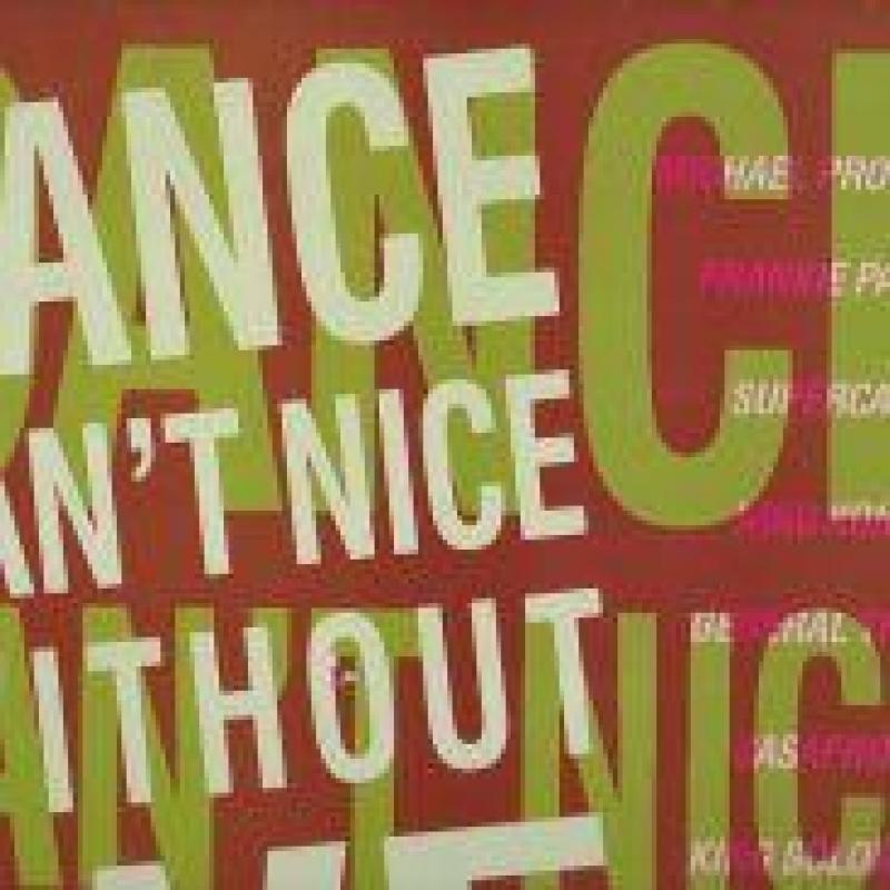 V.A./DANCE