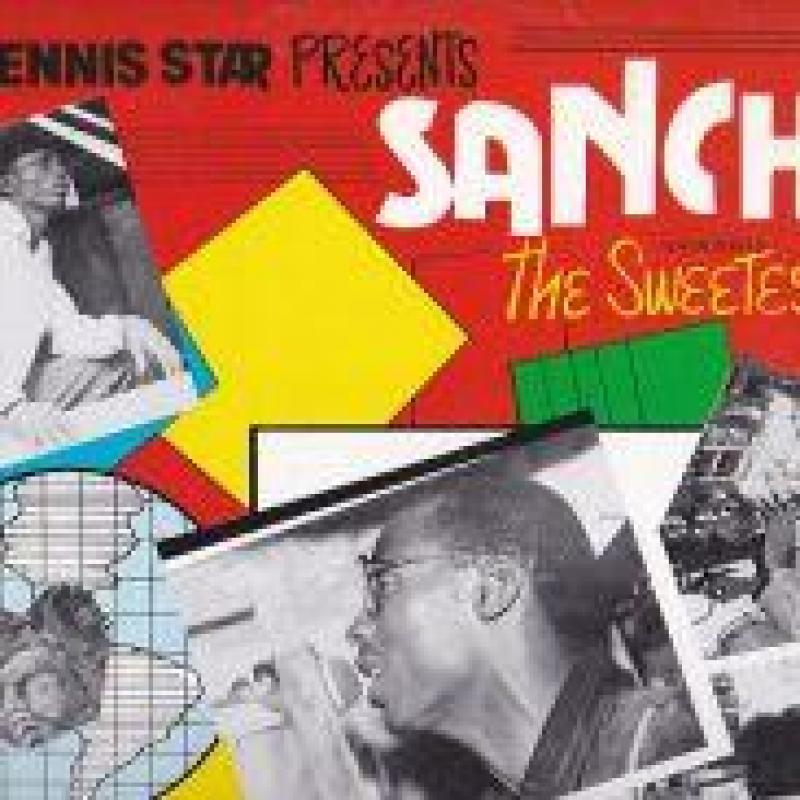SANCHEZ/THE