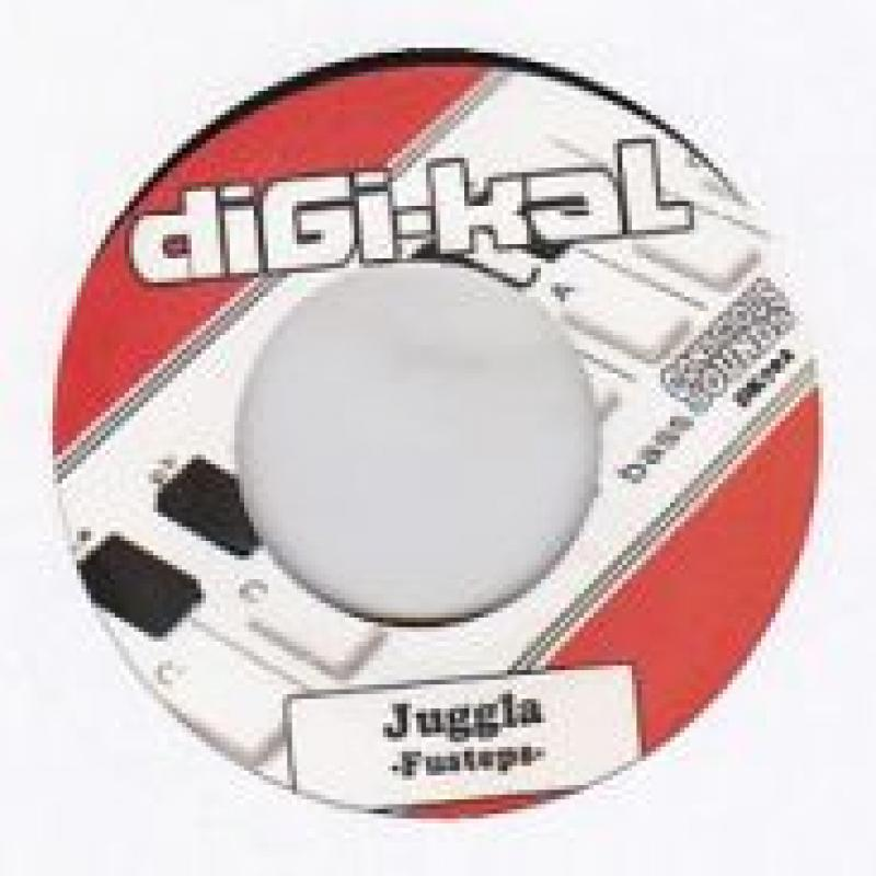 """FUSTEPS/JUGGLAの7インチレコード通販・販売ならサウンドファインダー"""""""