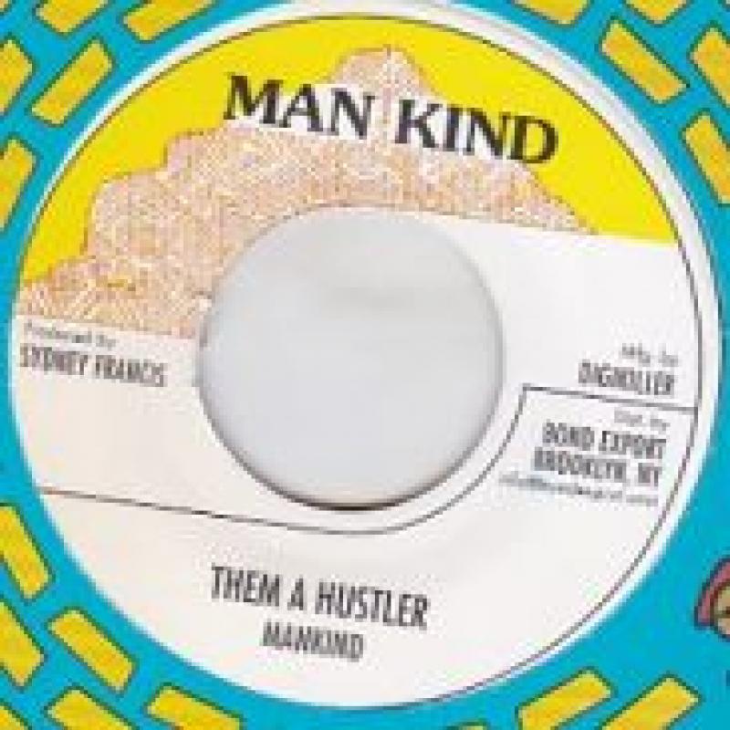 MANKIND/THEM