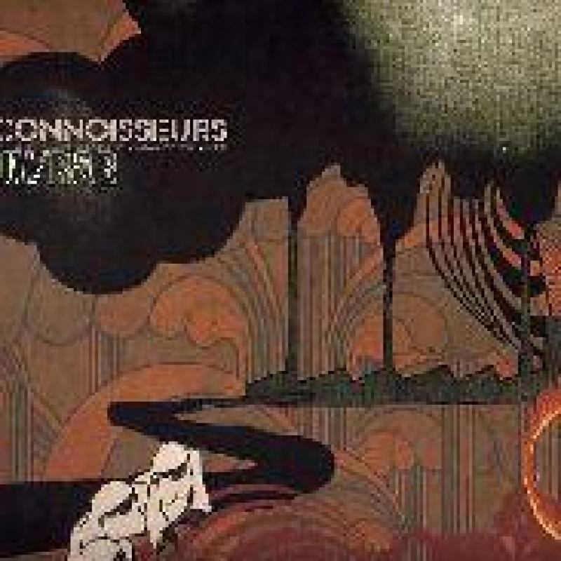"""CONNOISSEURS/UV/R&Bの12インチレコード通販・販売ならサウンドファインダー"""""""