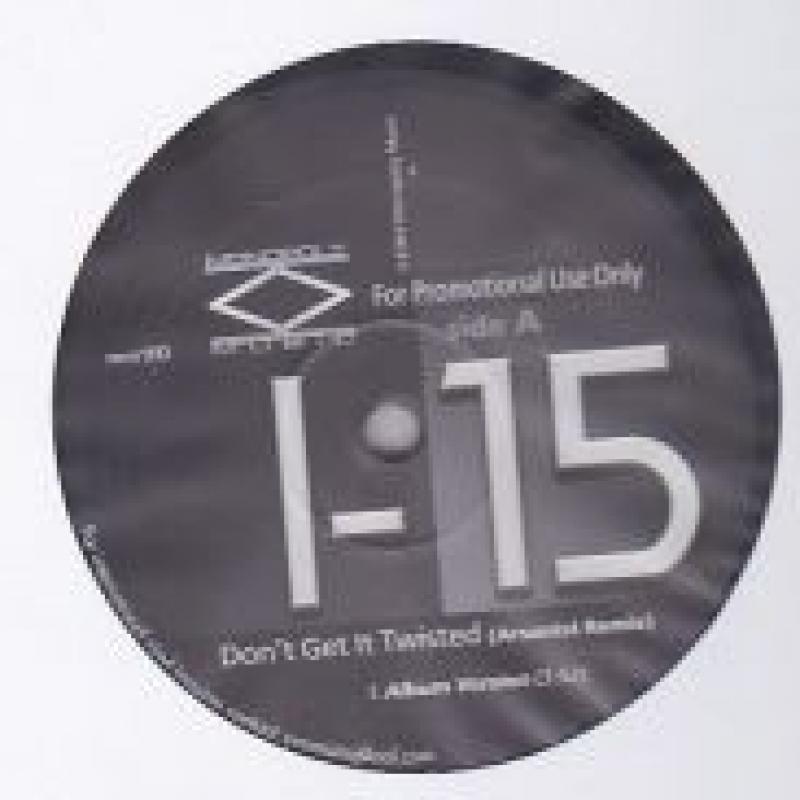 I-15/DON'T