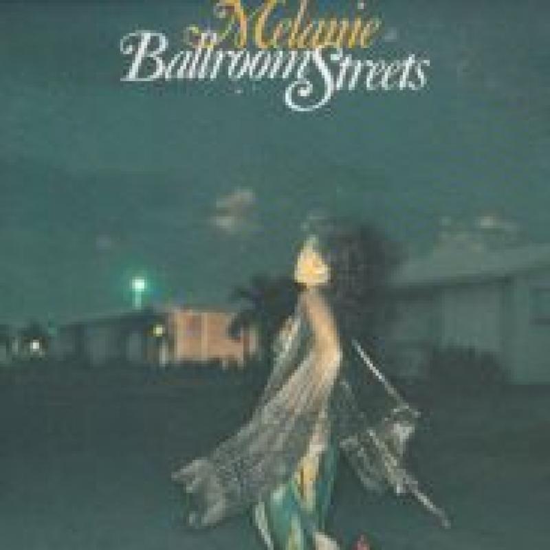 MELANIE/BALLROOM