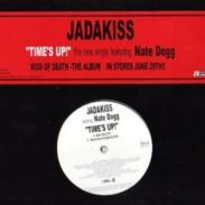 JADAKISS/TIME'S