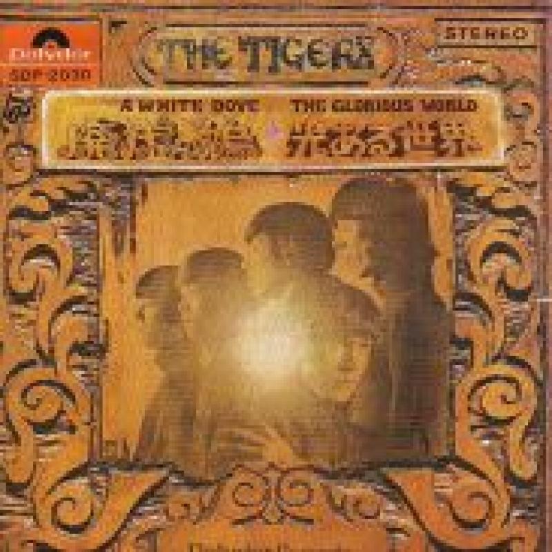 """ザ・タイガース/廃墟の鳩の7インチレコード通販・販売ならサウンドファインダー"""""""