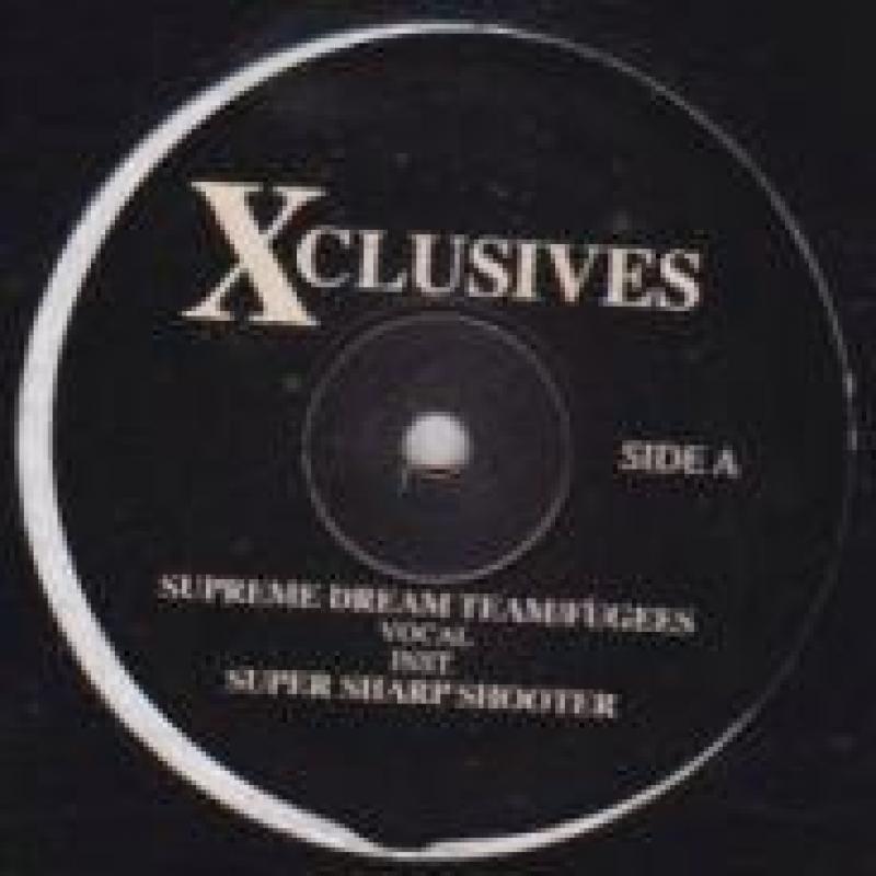 """V.A./XCLUSIVESの12インチレコード通販・販売ならサウンドファインダー"""""""