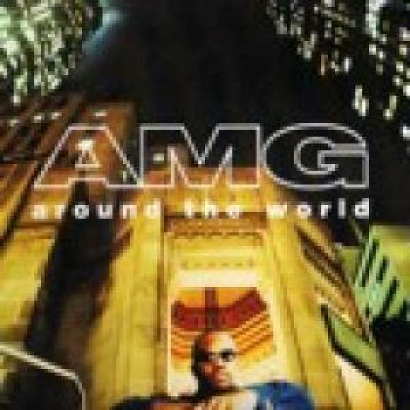 AMG/AROUND