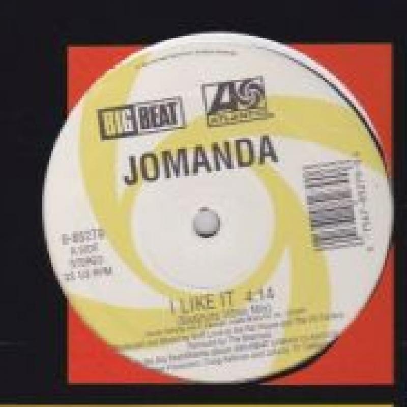 JOMANDA/I