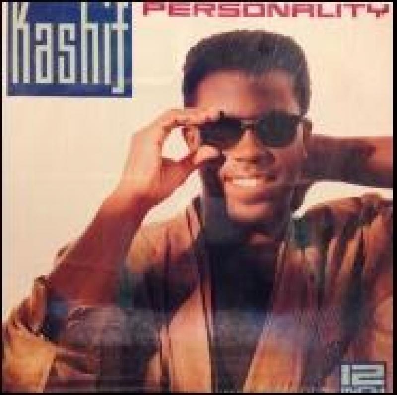 """KASHIF/PERSONALITYの12インチレコード通販・販売ならサウンドファインダー"""""""