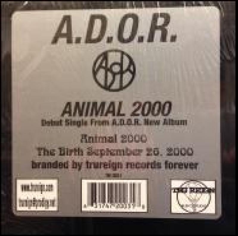 A.D.O.R./ANIMAL