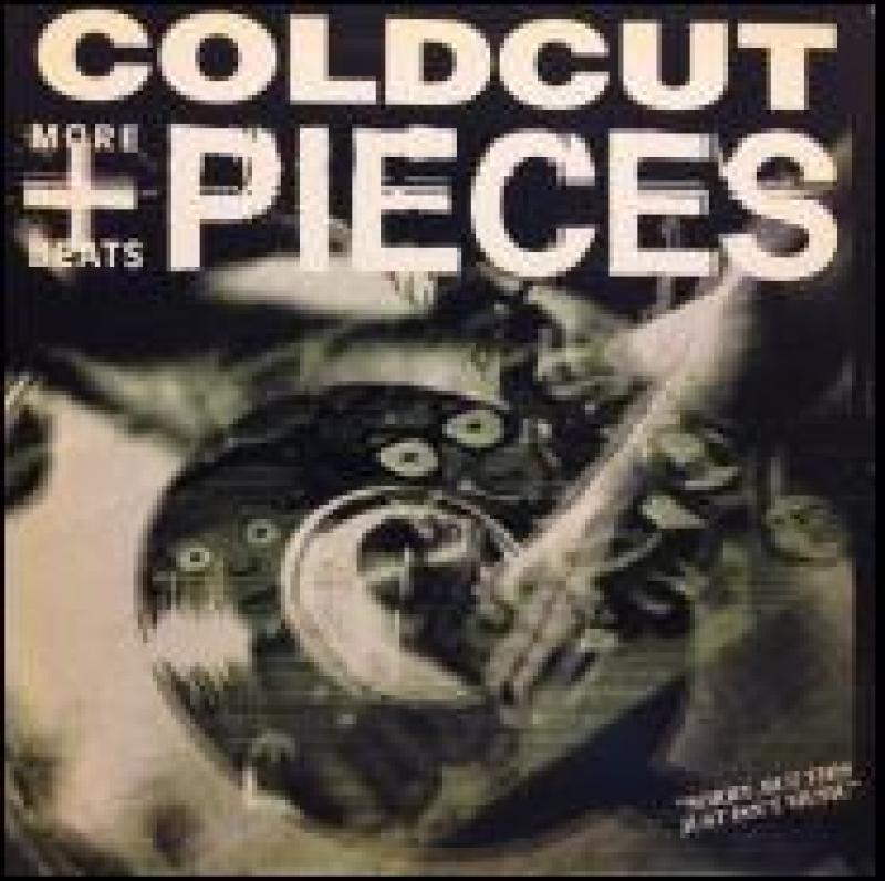 COLDCUT/MORE