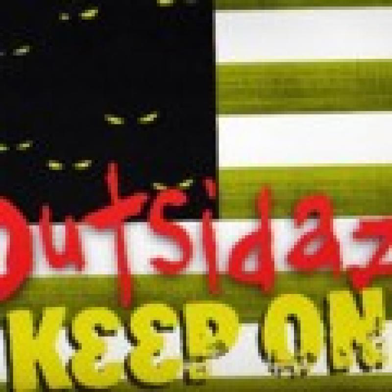 OUTSIDAZ/KEEP
