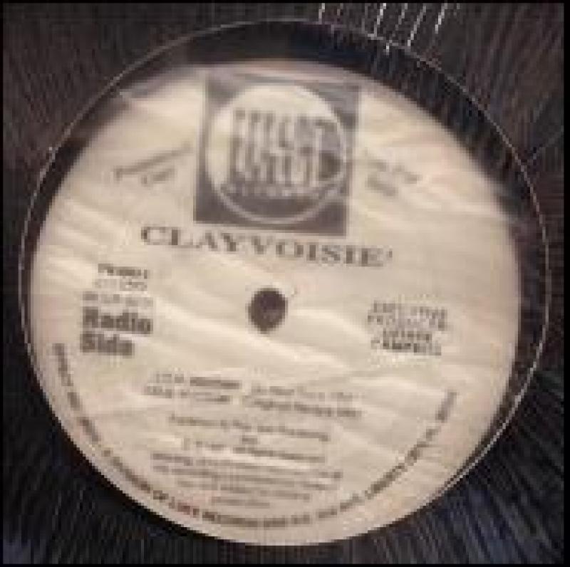 CLAYVOISIE/I.O.U.