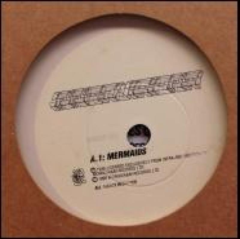 "INNERVISIONS/MERMAIDSの12インチレコード通販・販売ならサウンドファインダー"""