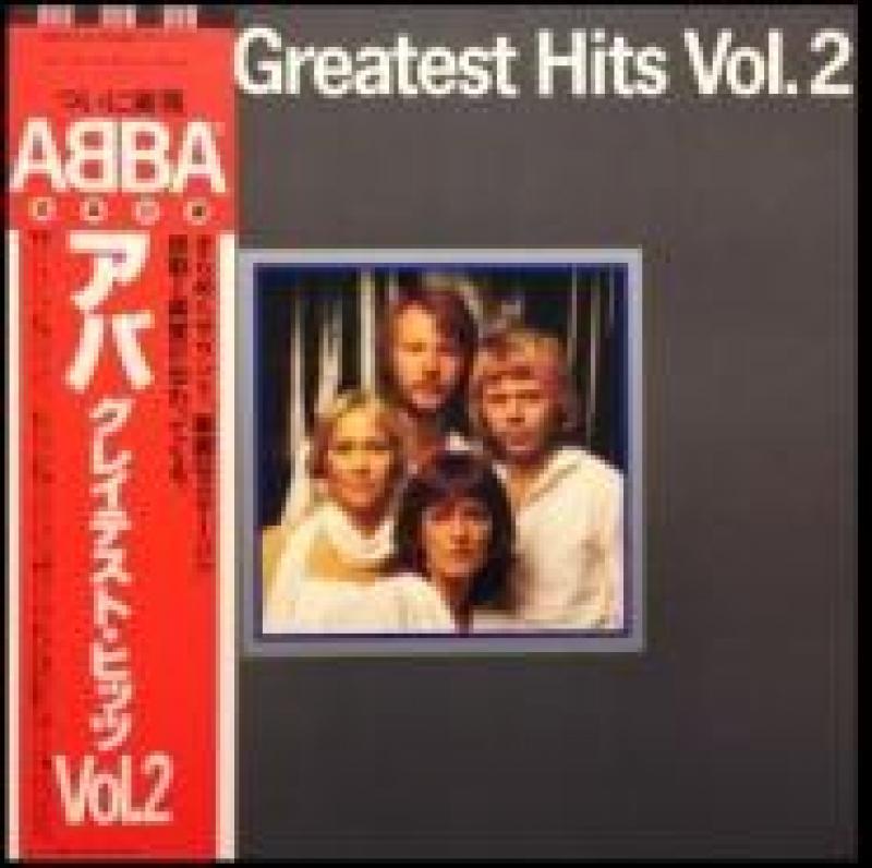 ABBA/ABBA