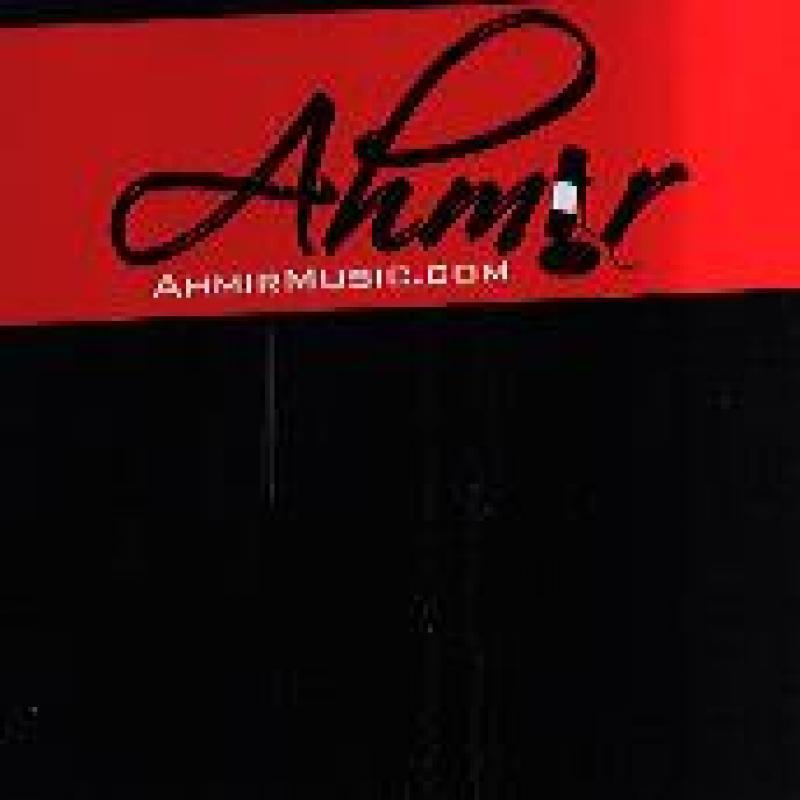 AHMIR/WELCOME