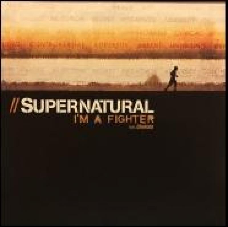 SUPERNATURAL/I'M