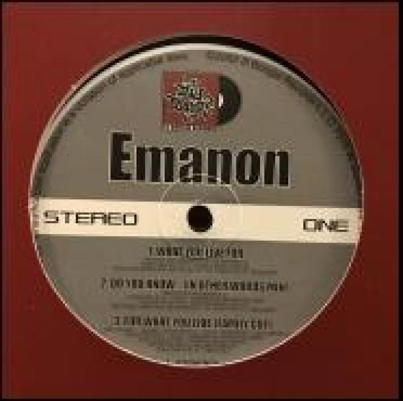 EMANON/WHAT