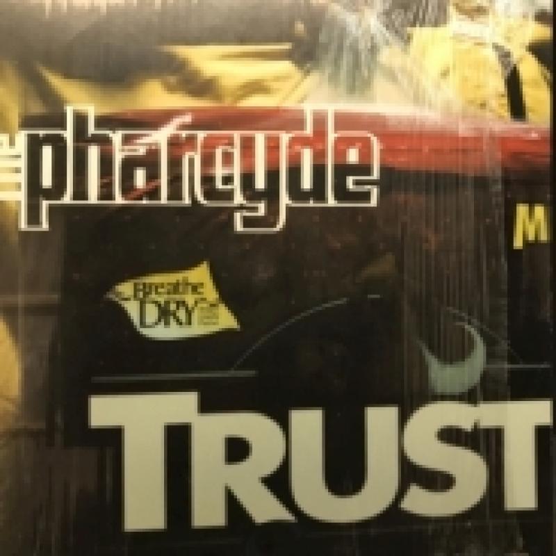 """PHARCYDE/TRUSTの12インチレコード通販・販売ならサウンドファインダー"""""""