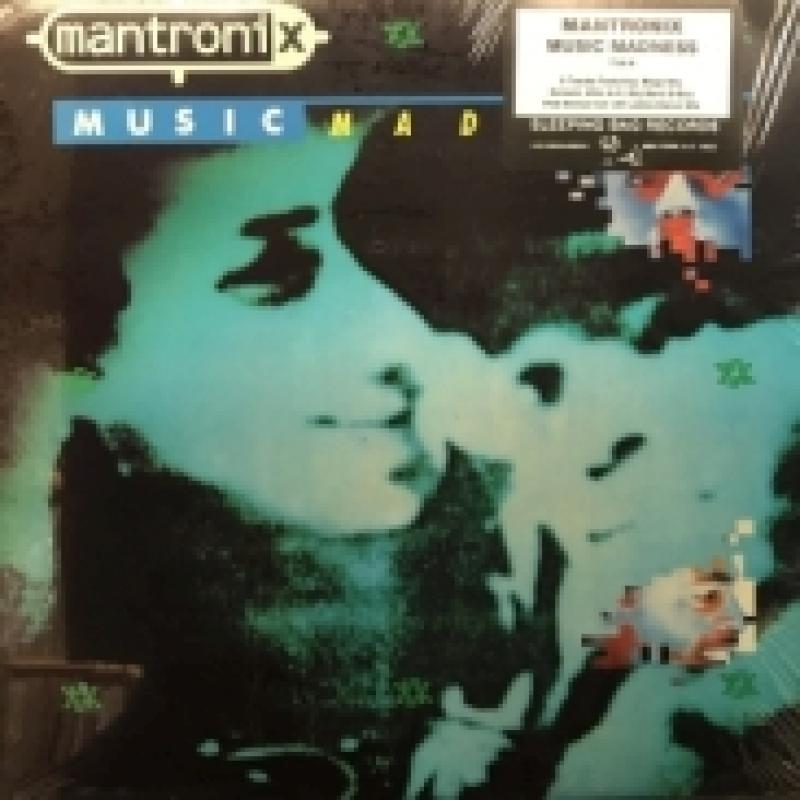 MANTRONIX/MUSIC