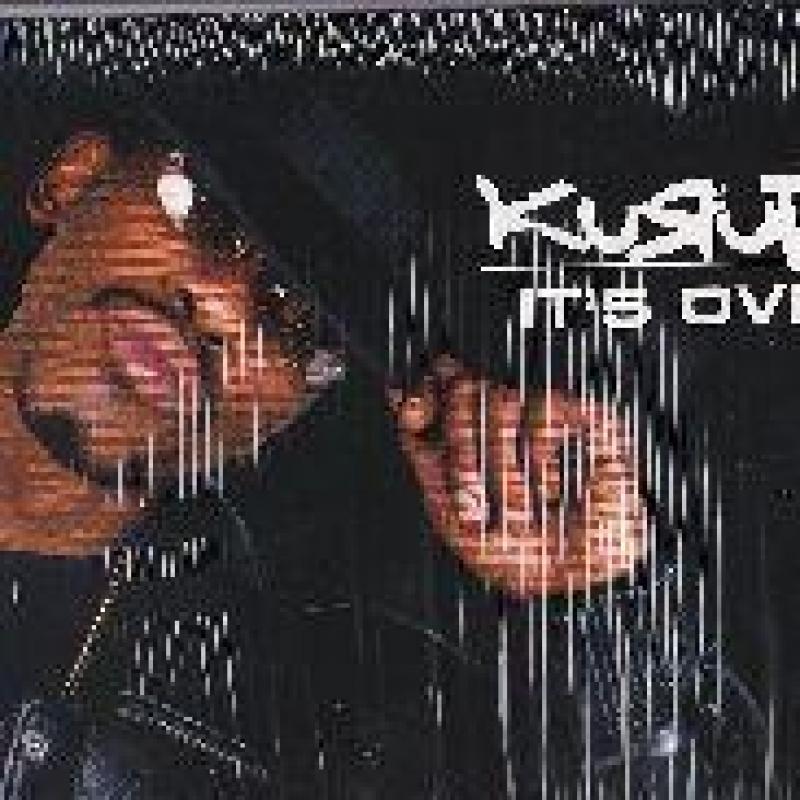 KURUPT/IT'S