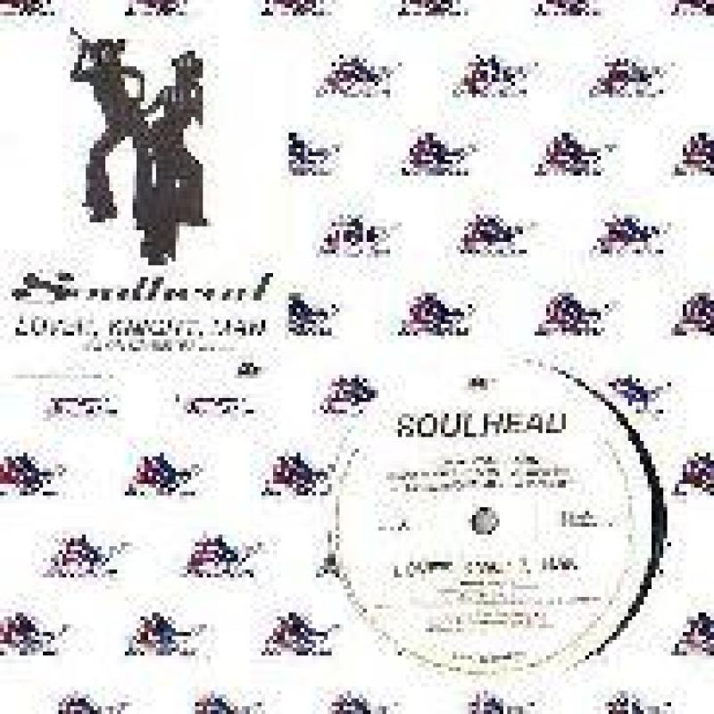 SOULHEAD/LOVER,