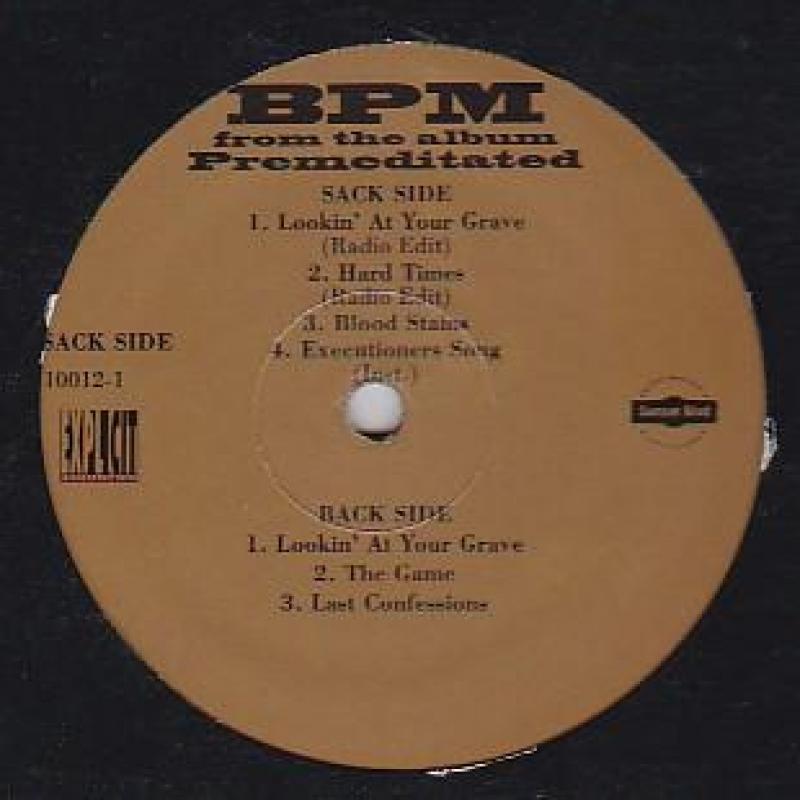 BPM/LOOKIN'
