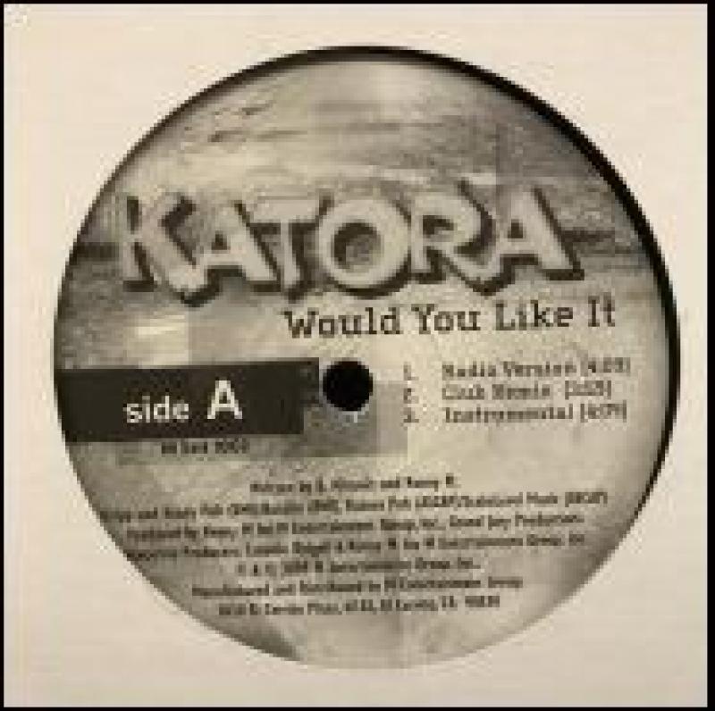 KATORA/WOULD