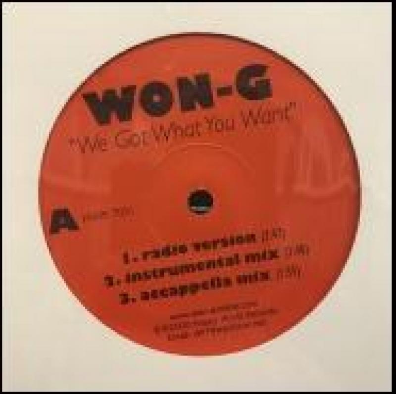 WON-G/WE